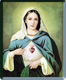 ImmaculateMary